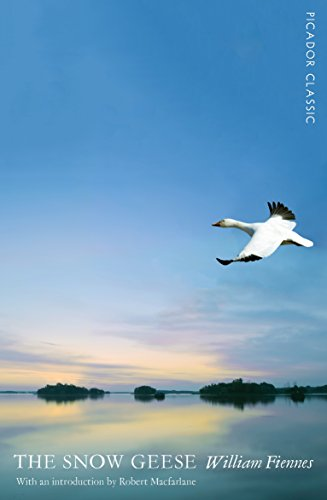 9781447275442: The Snow Geese: Picador Classic