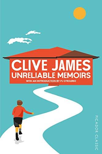 9781447275480: Unreliable Memoirs: Picador Classic