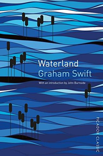 9781447275503: Waterland: Picador Classic