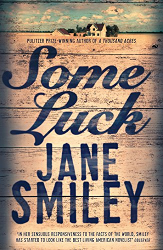 9781447275602: Some Luck (Last Hundred Years Trilogy)