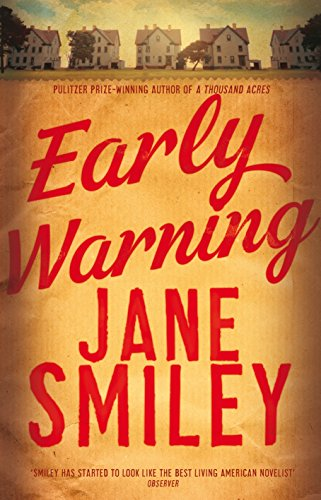 9781447275640: Early Warning (Last Hundred Years Trilogy)