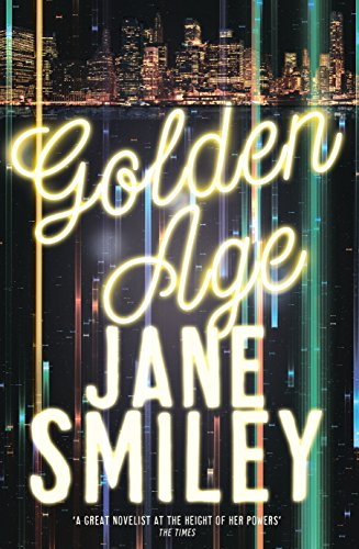 Golden Age-SIGNED FIRST PRINTING: Smiley, Jane