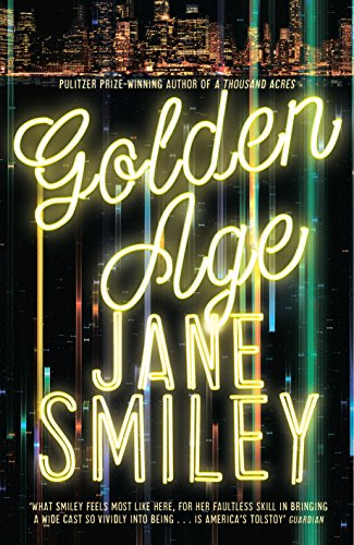 9781447275671: Golden Age (Last Hundred Years Trilogy)