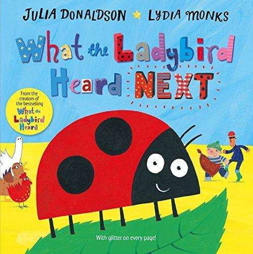 9781447275954: What the Ladybird Heard Next