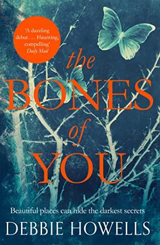 9781447276036: The Bones Of You /book