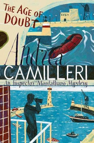 9781447276630: The Age of Doubt (Inspector Montalbano mysteries)