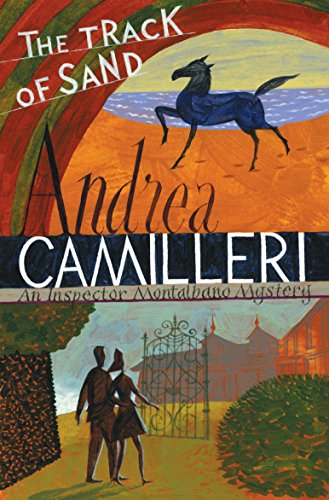 9781447276647: The Track of Sand (Inspector Montalbano Mysteries)