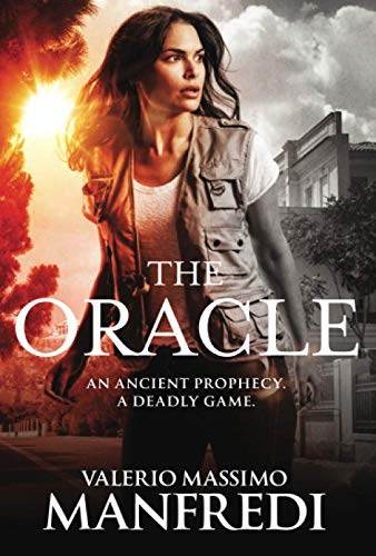 9781447276715: The Oracle