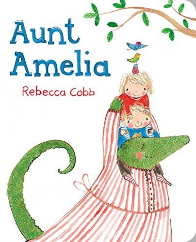 9781447276807: Aunt Amelia