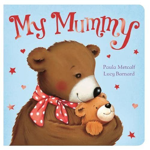 9781447276999: My Mummy
