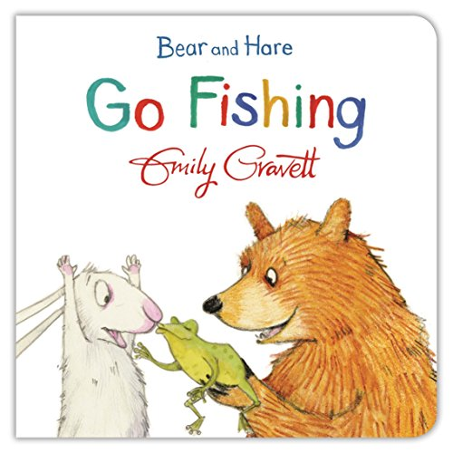 9781447277095: Bear and Hare Go Fishing