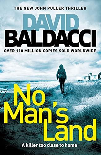 9781447277491: No Man's Land (John Puller series)