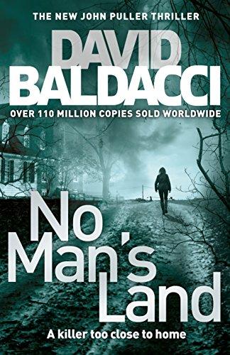 9781447277859: No Man's Land (John Puller Series)