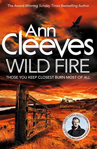 9781447278245: Wild Fire (Shetland)
