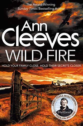 9781447278269: Wild Fire (Shetland)