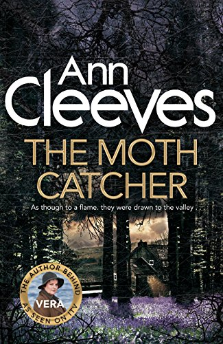 9781447278290: The Moth Catcher (Vera Stanhope)