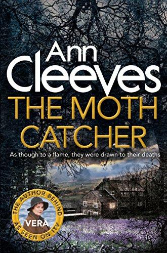 9781447278306: The Moth Catcher (Vera Stanhope)
