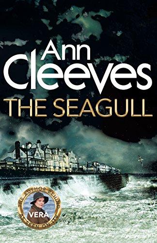 9781447278344: The Seagull (Vera Stanhope)