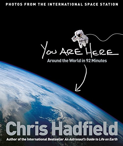 9781447278603: You Are Here: Around the World in 92 Minutes