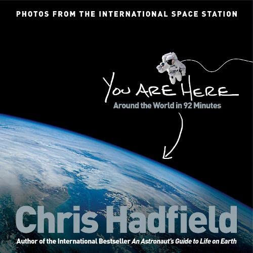 9781447278627: You Are Here: Around the World in 92 Minutes