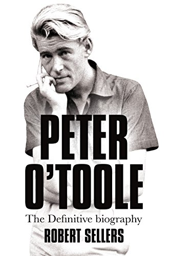 9781447278887: Peter O'Toole: The Definitive Biography