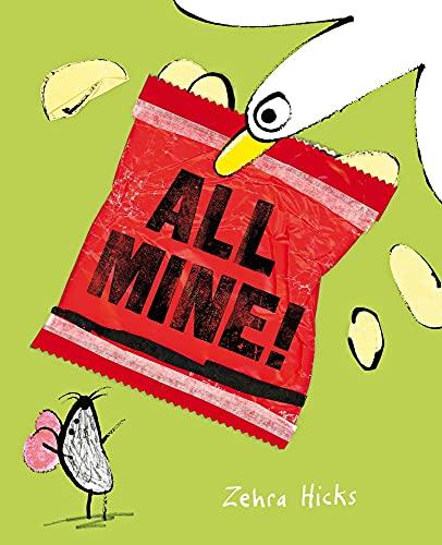 9781447279624: All Mine!