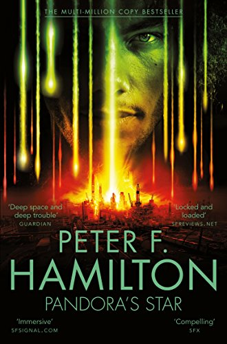 9781447279662: Pandora's Star (Commonwealth Saga)