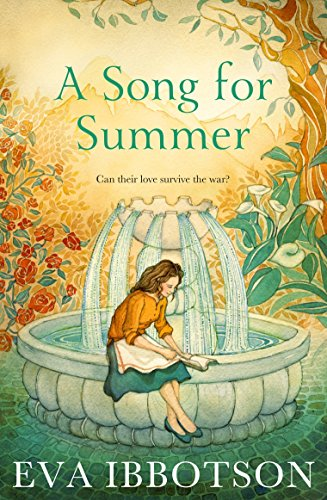 9781447280040: A Song for Summer