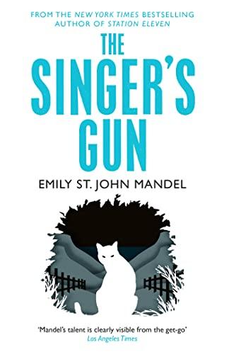 9781447280057: The Singer's Gun
