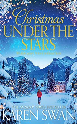 9781447280163: Christmas Under the Stars