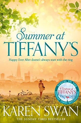 9781447280194: Summer at Tiffany's