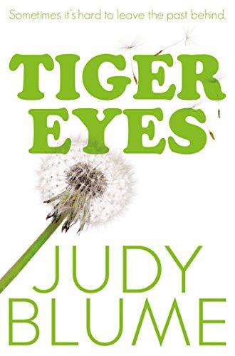 9781447280439: Tiger Eyes