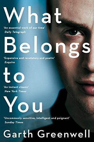 9781447280521: What Belongs to You