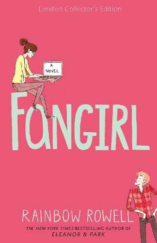 9781447280606: Fangirl: Special Edition