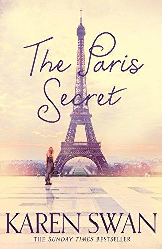 9781447280699: The Paris Secret