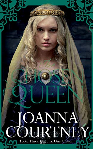 9781447280781: The Chosen Queen (Queens of Conquest)