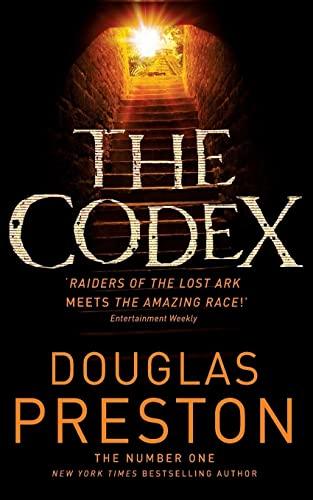 9781447281740: The Codex