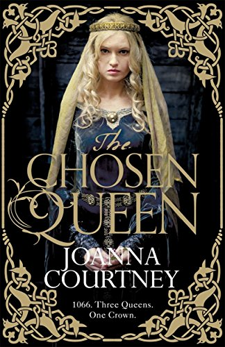 9781447281900: The Chosen Queen (Queens of Conquest)