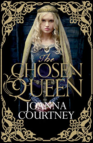 9781447282006: The Chosen Queen (Queens of Conquest)