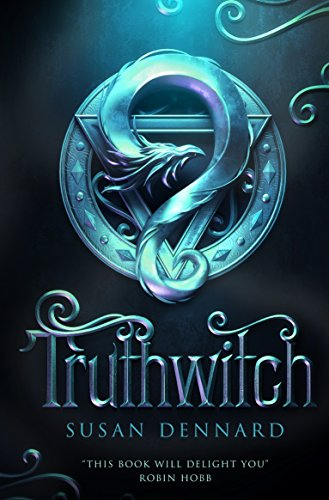 9781447282068: Truthwitch