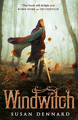 9781447282303: Windwitch (The Witchlands Series)