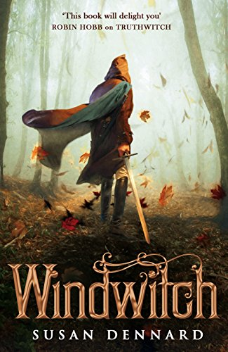 9781447282310: Windwitch: The Witchland Series: Book Two (The Witchlands Series)