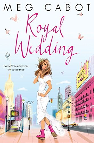 9781447282495: Royal Wedding: The Princess Diaries 11