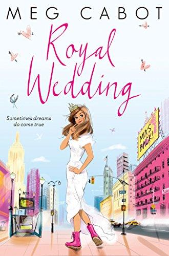 9781447282495: Royal Wedding