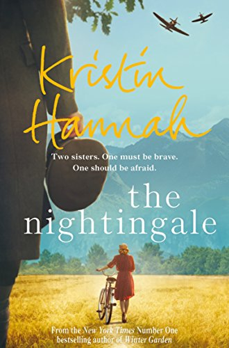 The Nightingale: Kristin Hannah