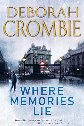 9781447283638: Where Memories Lie