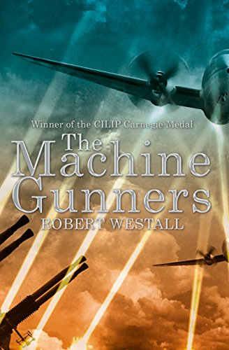 9781447284161: The Machine Gunners