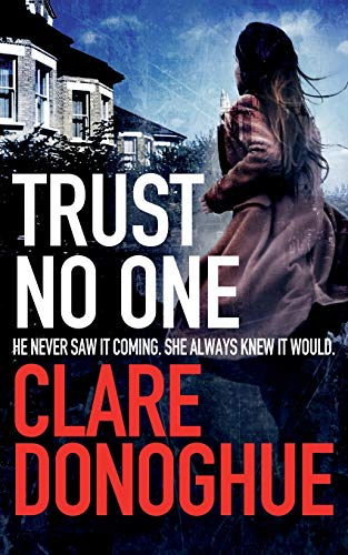 9781447284291: Trust No One (Detective Jane Bennett and Mike Lockyer series)
