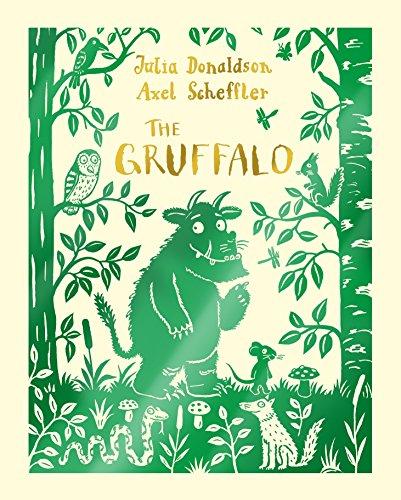 9781447284581: The Gruffalo