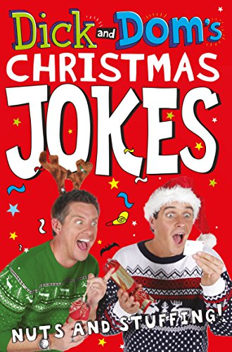 9781447284970: Dick and Dom's Christmas Jokes, Nuts and Stuffing!